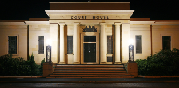 Blenheim District Court