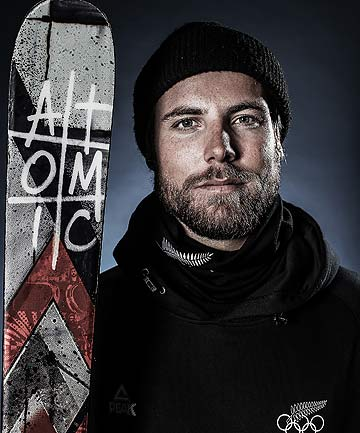 HOPEFUL: Jossi Wells is one of three Wanaka brothers to have been invited to the X Games.