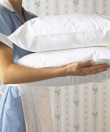 TRAVEL TRENDS: Want a firmer pillow? Yes, we already know ... hotels are working on finding out your personal preferences.