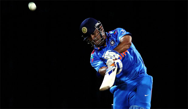 Will MS Dhoni choose to chase runs rather than post them if given the option in Hamilton today?