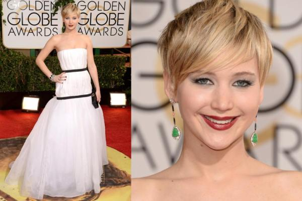 Best & worst dressed: Golden Globes
