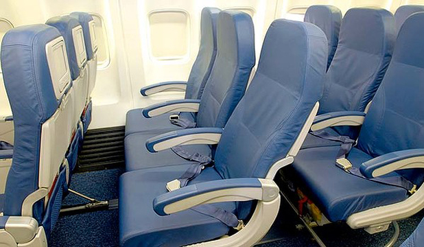 Airline seat