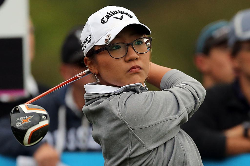 Lydia Ko: Day One at Clearwater
