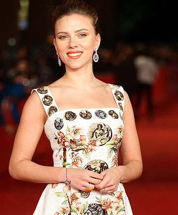 CONFLICT OF INTERESTS: Scarlett Johansson is stepping down from her position as ambassador for Oxfam after being criticised over her endorsement deal with Israeli company SodaStream.