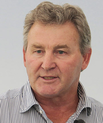 CALL RENEWED: Alliance shareholders are continuing to push their board for the appointment of John Monaghan as an independent director.
