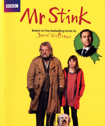 DVD review: Mr Stink