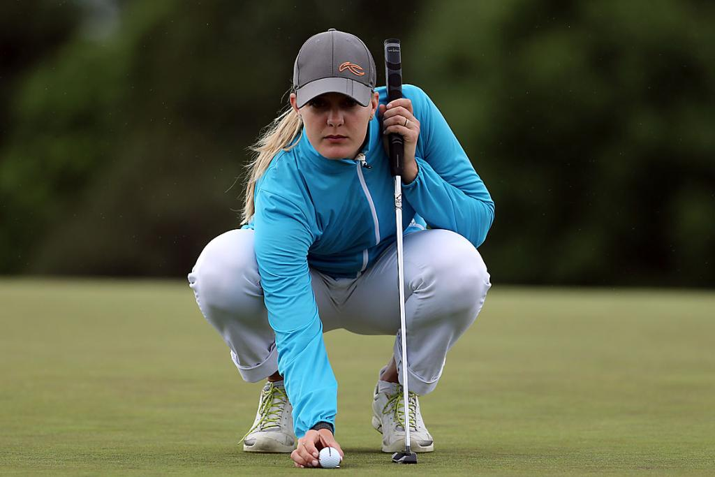 NZ Women's Golf Open
