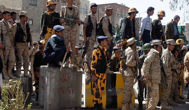 15 killed in Yemen
