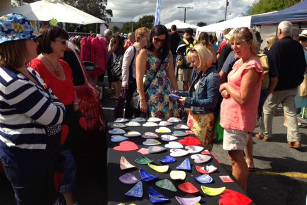 Martinborough Fair 2014