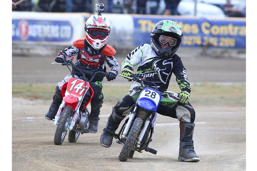 New Zealand Solo Speedway Championships