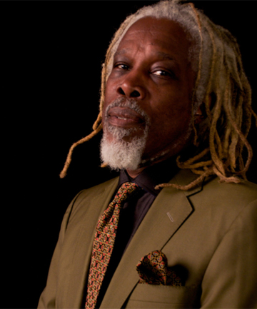 DRIVEN BY MUSIC: Trinidad-born singer Billy Ocean, playing the Mission Estate Winery Concert this weekend.
