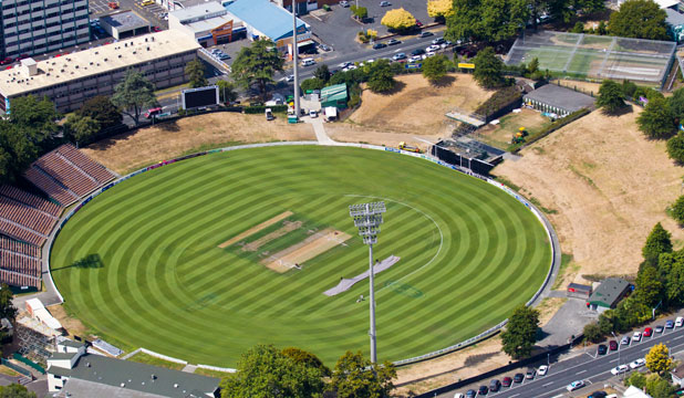 Hamilton club cricketers will get a rare chance to play on Seddon Park this weekend.