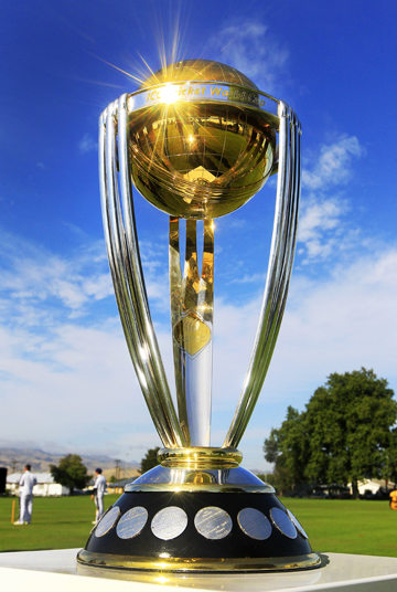 organisers hopeful of cricket world cup sellouts stuff co nz