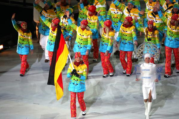 Fashion crimes at the Winter Olympics