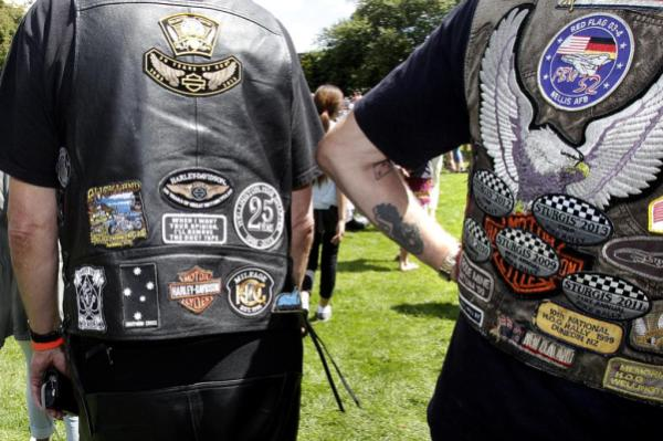 Hog Rally - Palmerston North