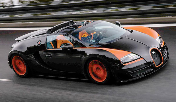 Volkswagen Is Keen To Get Rid Of Its Remaining Stock Of Bugatti