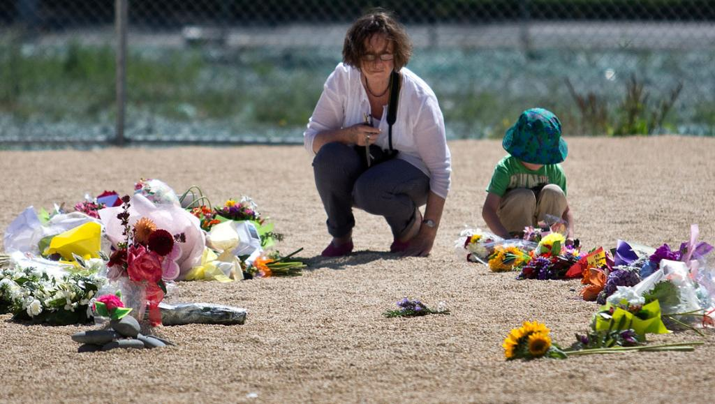 REFLECTION: Anniversary of February 22nd 2011 earthquake.