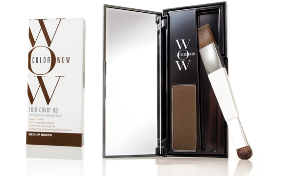 WONDER PRODUCT: Meet Colour Wow. Expect to see your hairdresser less.