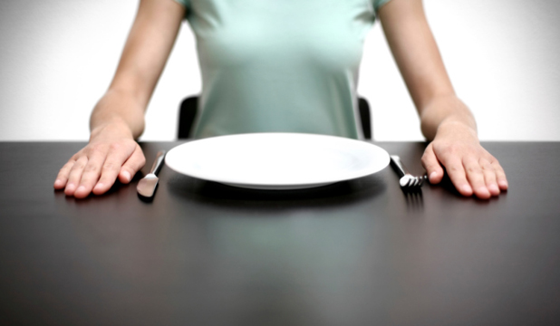"""FOOD FIGHT: """"I felt entitled to eat whatever the hell I wanted."""""""