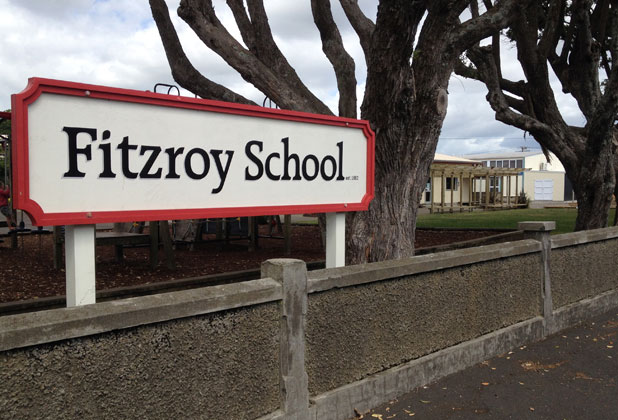 Fitzroy School full