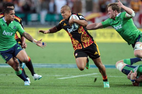 Tim Nanai-Williams