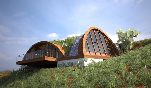 Living building\' house a first for NZ | Stuff.co.nz