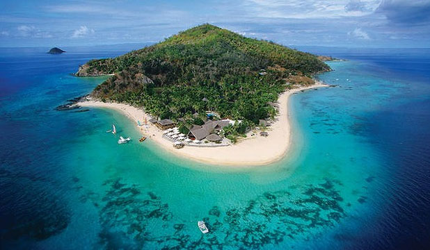 FIJI FLING: In a country bursting with resorts, it can be hard to know where to stay.