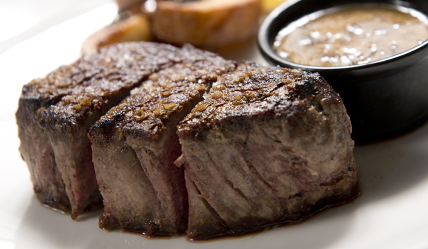 CARNIVOROUS DELIGHT: Should you or shouldn't you?