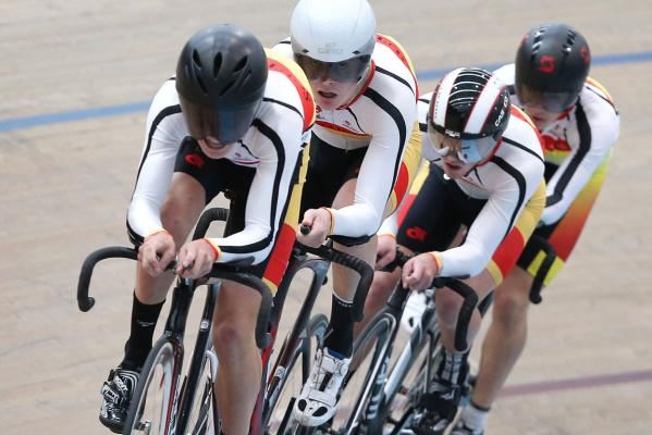 Age Group National Track Championships