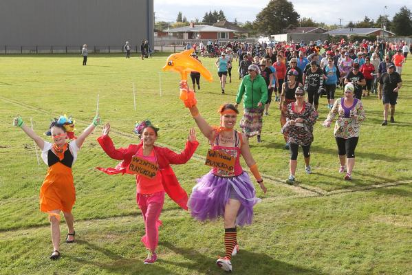 Winton Fun Run