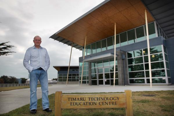 timaru technology education centre