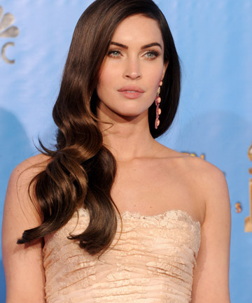 WE'LL HAVE WHAT SHE'S HAVING: Megan Fox's skin simply glows.