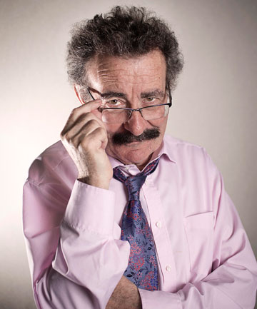 POPULAR SCIENCE: Lord Robert Winston is in New Zealand as a guest of a genetics research organisation.