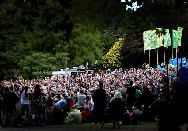Womad photos: day two