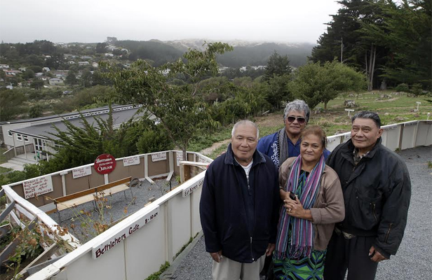 Porirua church group