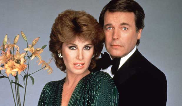 "HART TO HART: ""It was always very dangerous to be a friend of the Harts."""