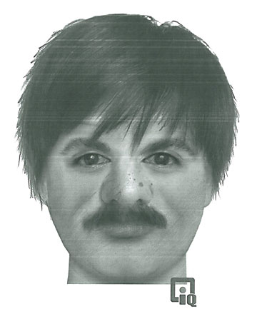 RAPIST SOUGHT: Police are looking for a man, who looks like this, in connection with a rape in Sockburn last year.