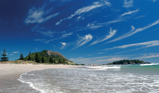 OUR BEST BEACH: Is Maunganui Beach the best we have to offer?