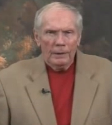 Rev Fred Phelps