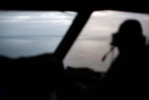 Kiwis search for MH370