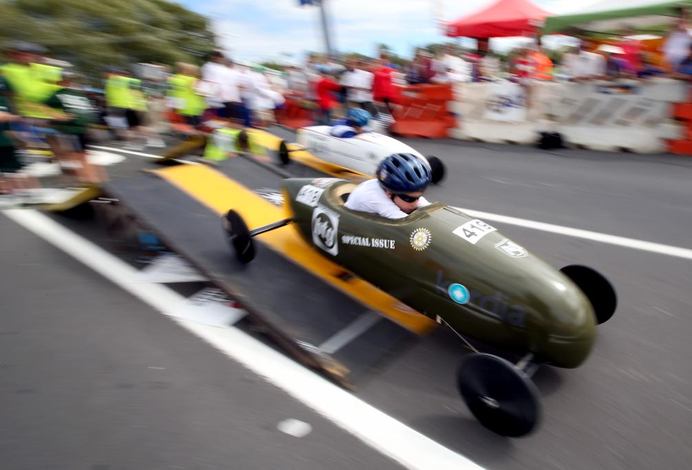 Soap Box Derby