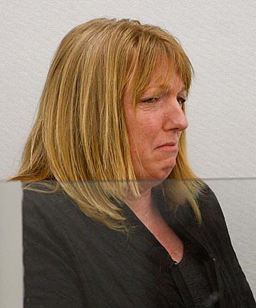 SOCIETY FRAUD: Susan Terri Hagai has been jailed for stealing more than $1.2 from the Hibernian Catholic Society.