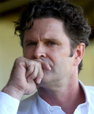 Chris Cairns