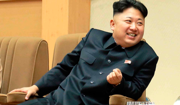 """THE BOSS: """"And then I said 'no, not joking...cut your hair like mine' LOL."""""""