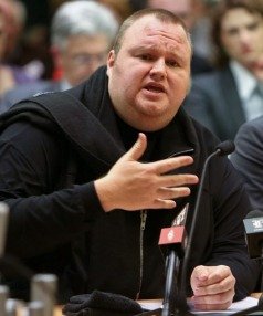 KIM DOTCOM: I'm confident we can all work together to create a political force which New Zealanders can take as seriously as United First.