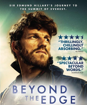 DVD review: Beyond The Edge