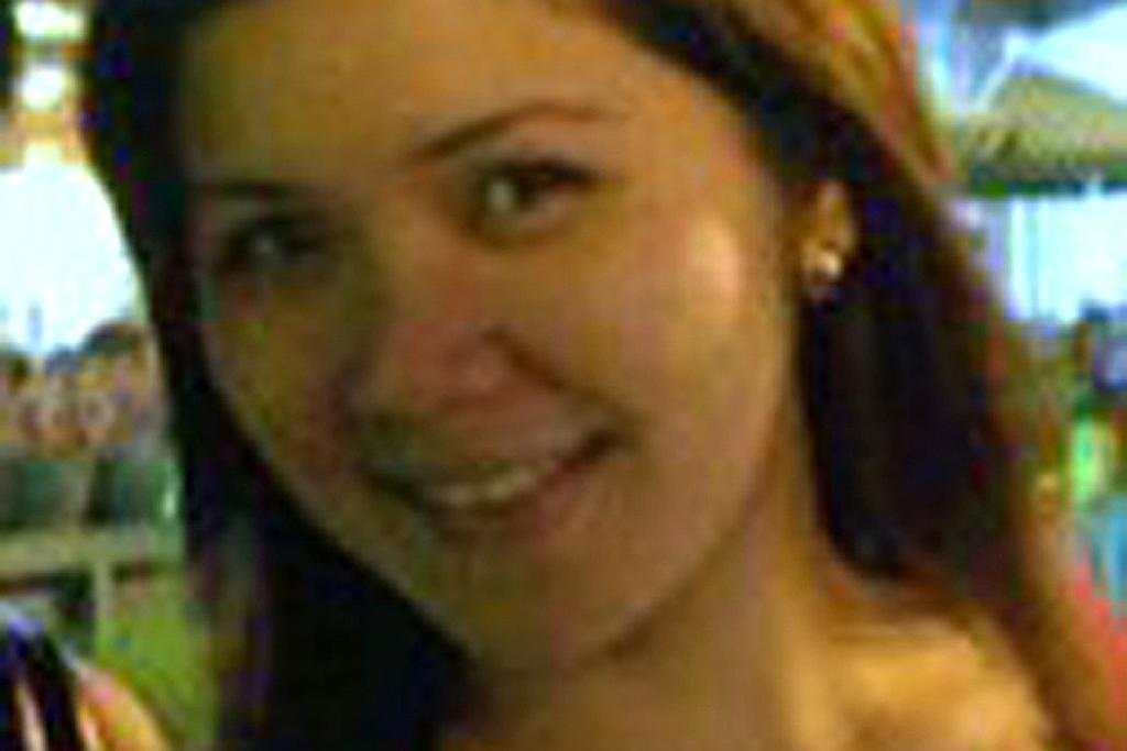 Rhea Sumalpong was killed when the CTV building collapsed in February 2011.