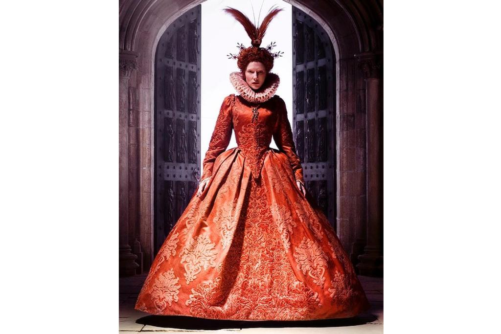 20 most iconic movie dresses