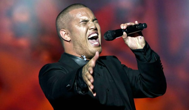 STAN WALKER: Has recorded a song with Ginny Blackmore