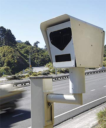 JUST THE TICKET: A single trip proves costly for one Timaru motorist.